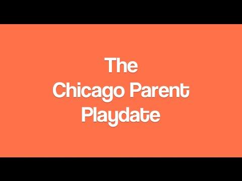 Chicago Parent Playdate Video