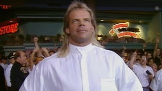Lex Luger On Vince McMahon's Reaction When He Showed Up On Nitro, If They Have Spoken Since