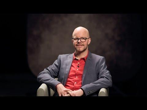 Kinnarps Next Education® - Conversation with Magnus Blixt
