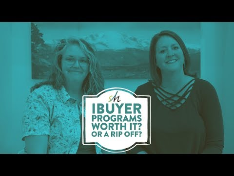 What are iBuyers?