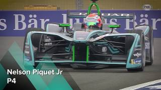 Panasonic Jaguar Racing | Marrakesh E-PRIX – Highlighs