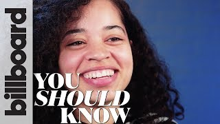 10 Things About Ella Mai You Should Know!   Billboard