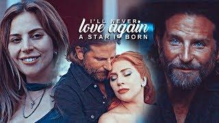 Ally & Jack  | I'll Never Love Again