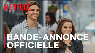 The kissing booth 2 :  bande-annonce VOST