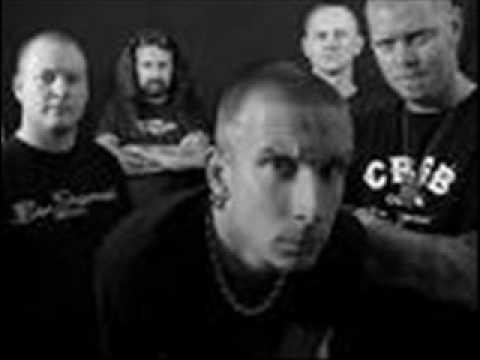 Clawfinger-Sick of myself
