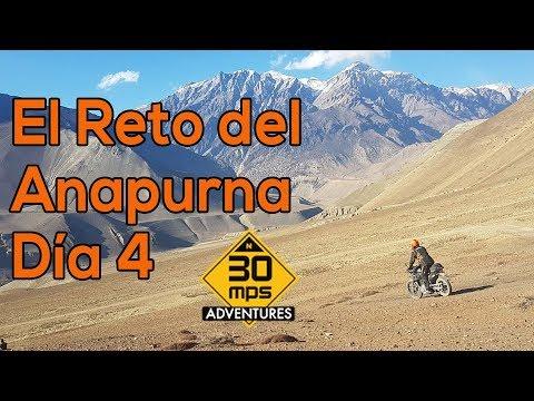 Motosx1000: Nepal con la Royal Enfield Himalyan - Día 4 -