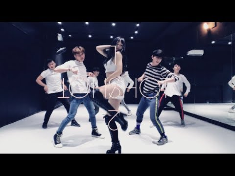 BoA 보아 'ONE SHOT, TWO SHOT' | Dance Cover | B.K.A.V