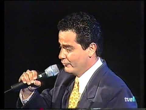 OTI 98 SF Honduras - Mi otra mitad  - Carlos A Duron