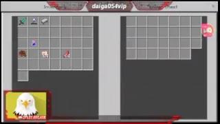 minecraft thử thách Sinh tồn tập 3 khô máu với zoombiez