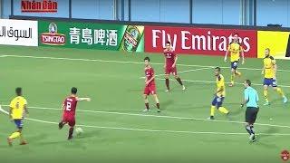 Tin Thể Thao 24h Hôm Nay (7h- 22/5): Siêu Phẩm Của Khắc Ngọc Lọt Top Bàn Thắng Đẹp Nhất AFC Cup 2018