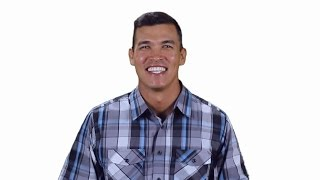 Justin Is Amazed By The Results Of His Lasik By Dr. Sandy T. Feldman - Video Thumbnail