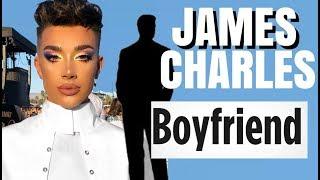 JAMES CHARLES BOYFRIEND DRAMA