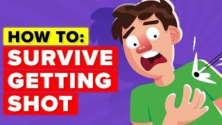 How To Actually Survive Getting Shot
