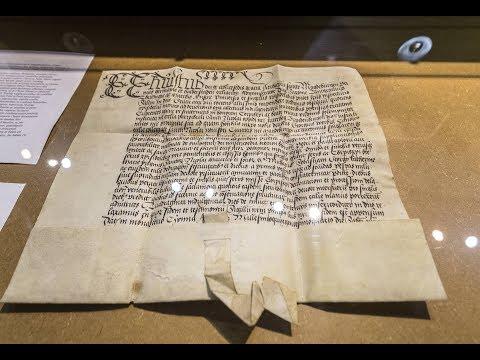Welche Rolle spielte der Ablasshandel für die Menschen? | 500 Jahre Reformation