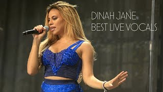Dinah Jane's Best Live Vocals