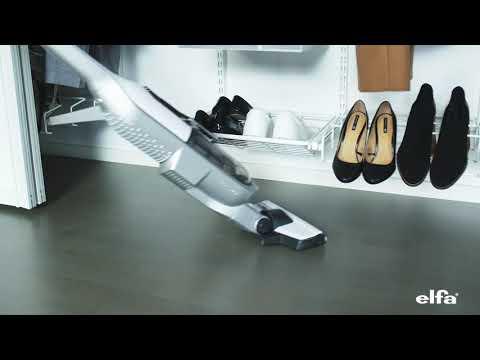 Elfa Slidingdoors Estetic Free Floor function