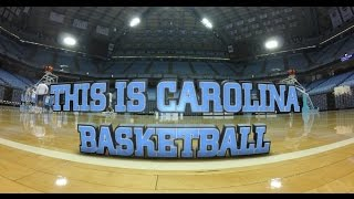 This is Carolina Basketball - Episode 1