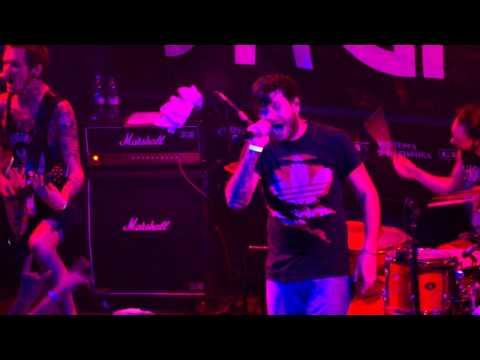 Stigmata - Весна (live)