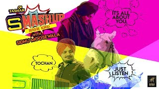 9x Tashan Smashup 0088 – Sidhu Moose Wala – Dj Shadow
