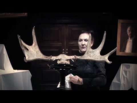 Spöket på Canterville (trailer)