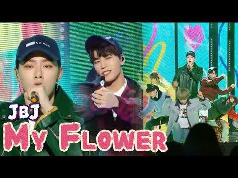 [HOT] JBJ - My Flower, 제이비제이 - 꽃이야 Show Music core 20180127