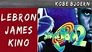 Space Jam 2!! Lebron & Bugs Bunny kommen ins Kino - KobeBjoern uncut