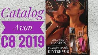 Catalog Avon C 8/2019