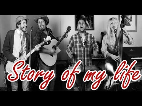 Baixar One Direction - Story Of My Life (OFFICIAL Beef Seeds Cover)