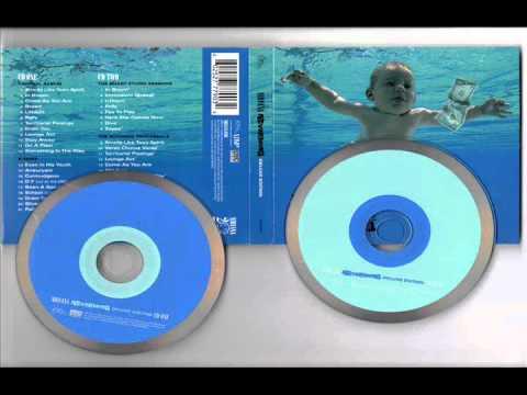 Something In The Way (BBC Sessions) - Nirvana (Lyrics)