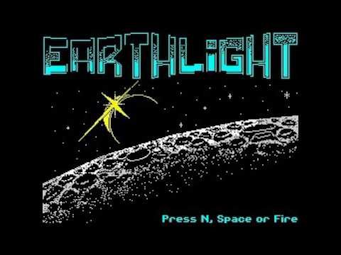 Música 8 bits: Earthlight (ZX Spectrum 128K) A. Vivaldi's Four Seasons (Autumn)