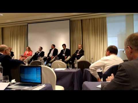 Elisabetta Poso (AdM) all'Euromat Gaming Summit 2/2