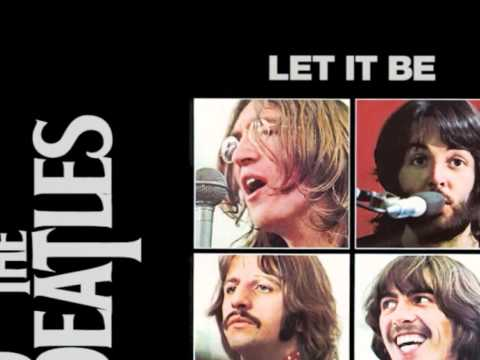 Baixar Let it Be - BEATLES