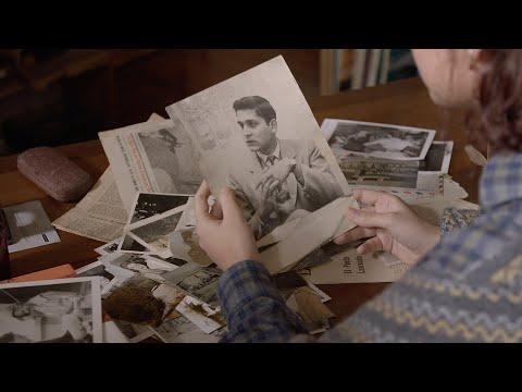 El viaje de Javier Heraud - Trailer (HD)
