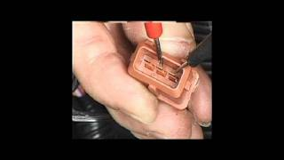 how to test an inductive / ac generator crankshaft position sensor (ckp) -  youtube