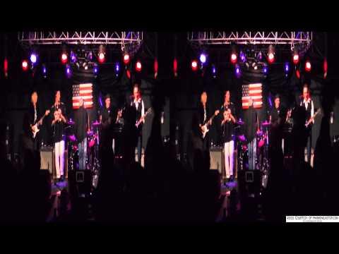 "Part 5: The Johnny Winter Band ""Winterfest"" Feat: Paul Nelson w/ Jason Ricci & Jim McCarty 11-9-14"