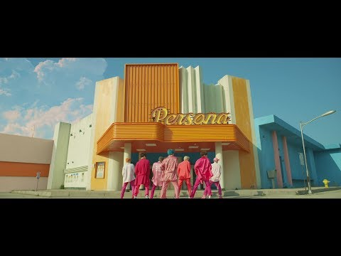BTS ft. Halsey - Boy with Luv