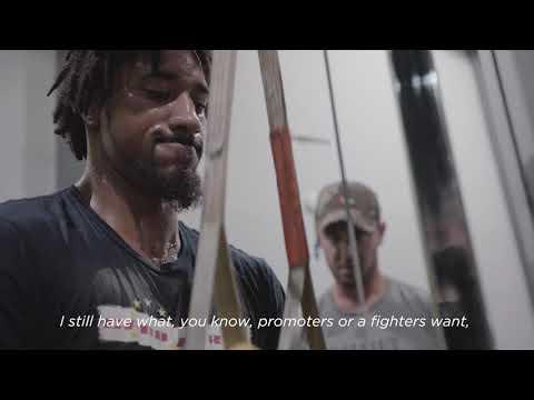 jdsports.co.uk & JD Sports Voucher Code video: Demetrius Andrade v Maciej Sulęcki | Training Day with JD Sports