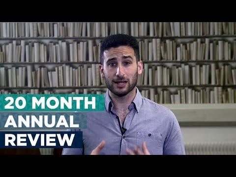 20 month progression review | Brunel University London