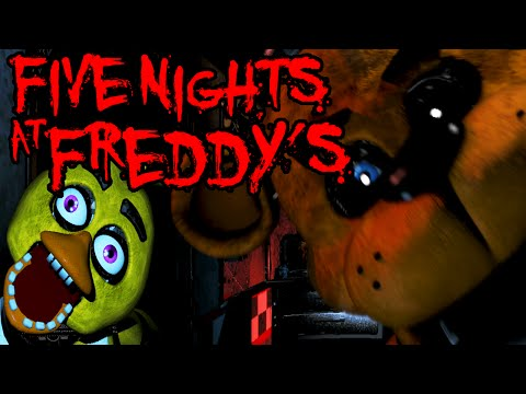 Baixar Five Nights at Freddy's: Bear-ly Alive FINAL NIGHT 5 Scary Horror Game PART 5 Gameplay Walkthrough