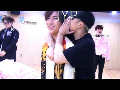 [Reupload] GOT7 Inside Jokes #3/3- *whispers JYP* (not 22 minutes of just whispering)