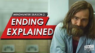 Mindhunter: Season 2 Ending Explained Breakdown | Spoiler Review, Real Life Case & Season 3 BTK