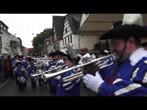 In Ottweiler - Die Entdecker
