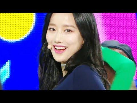 April - Oh! My Mistakeㅣ에이프릴 - 예쁜 게 죄 [Show! Music Core Ep 609]