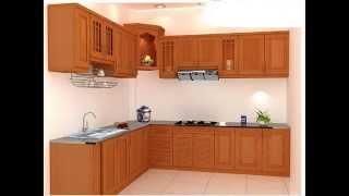 Tủ bếp gỗ, tủ bếp đẹp, các mẫu tủ bếp tuyệt đẹp không thể bỏ qua
