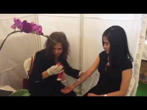 Free HIV Testing dan Konseling di Lippo Mall Kemang