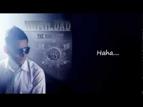 King Flyp - Mira Como Se Mueve Esa Nena (Nuevas Canciones) HD