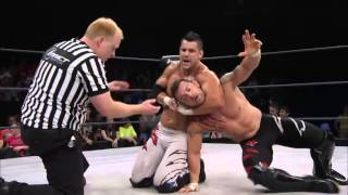 Another TNA Star Planning On Leaving Wrestling Soon?