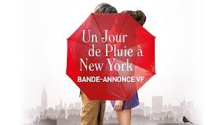 Un jour de pluie à new york :  bande-annonce VF