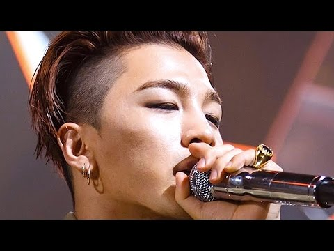 TAEYANG EYES NOSE LIPS STOLEN?