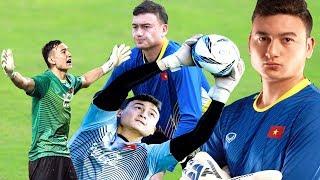 Thủ môn Đặng Văn Lâm - ĐTVN dự AFF Cup & những chuyện cảm động nhất | Vlog Minh Hải